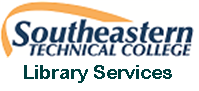 STC Library Services logo